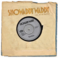 Showaddywaddy - Rarities