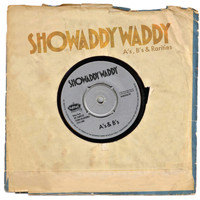 Showaddywaddy - A's & B's