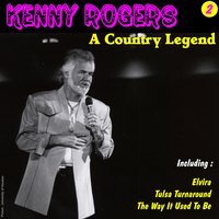 Kenny Rogers - A Country Legend 2