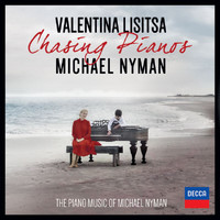 Valentina Lisitsa - Chasing Pianos - The Piano Music Of Michael Nyman