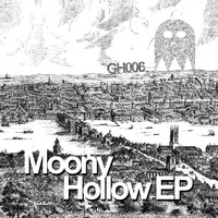 Moony - Hollow Ep