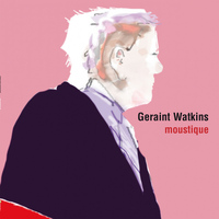 Geraint Watkins - Moustique