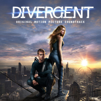 Various Artists - Divergent: Original Motion Picture Soundtrack
