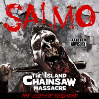 Salmo - The Island Chainsaw Massacre (Explicit)
