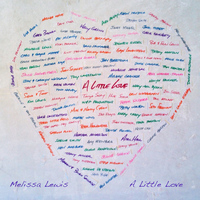 Melissa Lewis - Put a Little Love In Your Heart