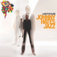 Johnny Hates Jazz - Lighthouse - Single
