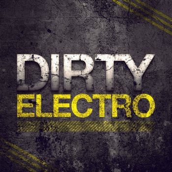 Various Artists - Dirty Electro