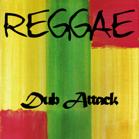 The Aggrovators - Reggae Dub Attack