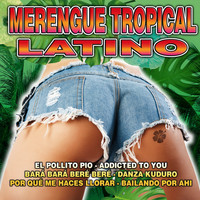 Varios Artistas - Merengue Tropical Latino