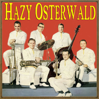 Hazy Osterwald - At the Darktown Strutter's Ball