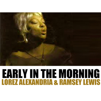 Lorez Alexandria & Ramsey Lewis - So Long