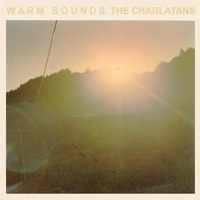 The Charlatans - Warm Sounds - EP