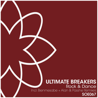 Ultimate Breakers - Rock & Dance