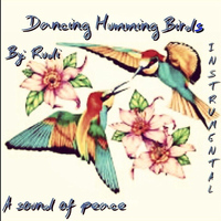 Rudi - Dancing Hummingbirds - Single