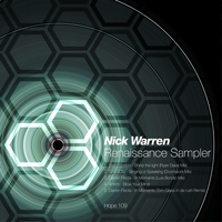 Nick Warren - Renaissance Sampler