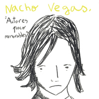 Nacho Vegas - Actores Poco Memorables