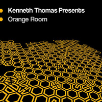 Kenneth Thomas - The Orange Room