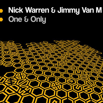 Nick Warren - One and Only