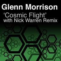 Glenn Morrison - Cosmic Flight