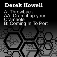 Derek Howell - Throwback
