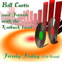 THE FATBACK BAND - Freaky Friday