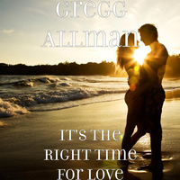 Gregg Allman - It's the Right Time for Love