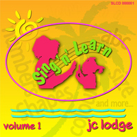 JC Lodge - Sing 'n' learn, Vol. 1