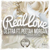 Peetah Morgan - Real Love (feat. Peetah Morgan)