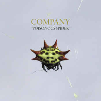 Company - Poisonous Spider