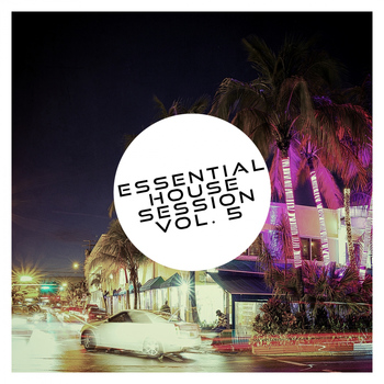 Various Artists - Essential House Session Vol. 5