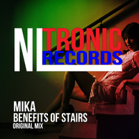 MIKA - Benefits Of Stairs