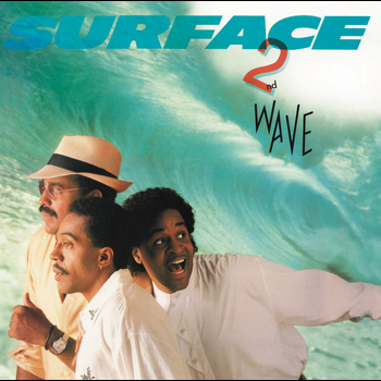 Surface - 2nd Wave (Bonus Track Version)