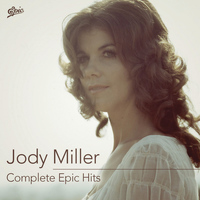 Jody Miller - Complete Epic Hits