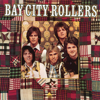 Bay City Rollers - Bay City Rollers