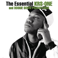 Boogie Down Productions / KRS-One - The Essential Boogie Down Productions / KRS-One (Explicit)