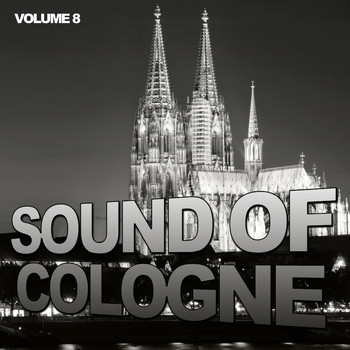 Various Artists - Sound of Cologne, Vol. 8