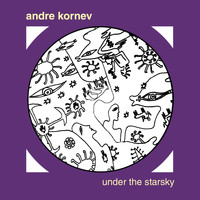 Andre Kornev - Under the Starsky