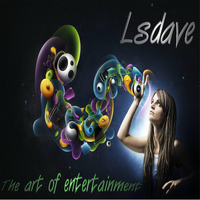 Lsdave - The Art of Entertainment