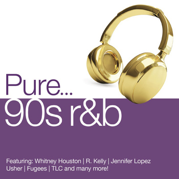 Various Artists - Pure... 90s R&B (Explicit)