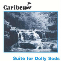Caribou - Suite for Dolly Sods