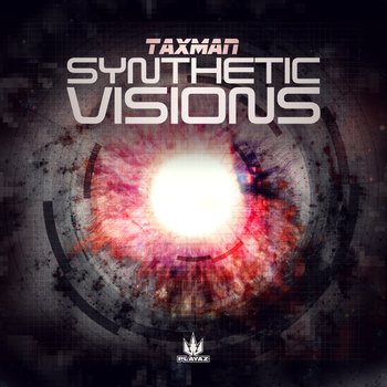 Taxman - Synthetic Visions