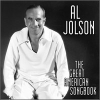 Al Jolson - The Great American Songbook