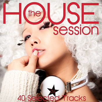 Various Artists - The House Session