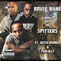 Keith Murray - Home of the Spitters (feat. Keith Murray & Fam-Illy)