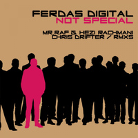 Ferdas Digital - Not Special