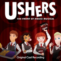Company - Ushers: The Front of House Musical - Original London Cast Recording