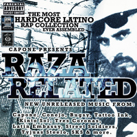 Capone - Latino Jam Presents the 15th Anniversary Collection Capone Presents Raza Related