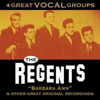 The Regents - Great Vocal Groups