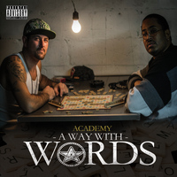 Academy - A Way with Words (Explicit)