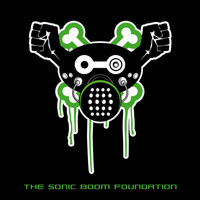 The Sonic Boom Foundation - The Sonic Boom Foundation